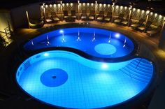 10 Weird Hotel Pools from Around the World