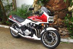 Honda 7 Galo