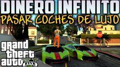GTA 5 ONLINE 1.23/1.24 - DINERO INFINITO TRUCO SIN ESPERAS - PASAR COCHE...