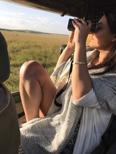 It was the wildest untouched Africa and it was magic Serengeti National Park, African Safari, Above And Beyond, Tanzania, Wildlife, Around The Worlds, Magic, Nature, Travel