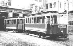 Stadtverkehrs-Geschichte Wien   Wiener Tramwaymuseum Old Steam Train, U Bahn, Museum, Porsche Design, Vienna, Trains, Vintage, Heidelberg, City