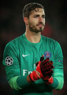 Kevin a Trapp