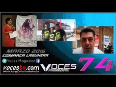 @VOCES_MAGAZINE 74 (JUVENTUD - EMPLEO - MUJER)