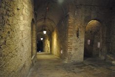 Go underground and see the medieval city - Perugia, Italy Perugia Italy, Places Ive Been, Medieval, City, Travel, Viajes, Mid Century, Cities, Destinations