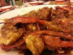 tomato chilli crab