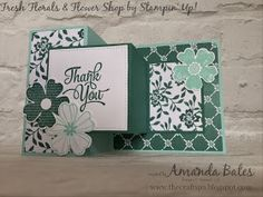 Joy Fold Card, Tri Fold Cards, Fancy Fold Cards, Z Cards, Step Cards, Stampin Up Cards, Greeting Cards, Sympathy Cards, Screen Cards