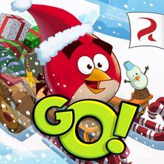 Procurez-vous Angry Birds Go! dans l'App Store. Consultez les captures d'écran et les avis, et lisez les critiques d'autres utilisateurs.