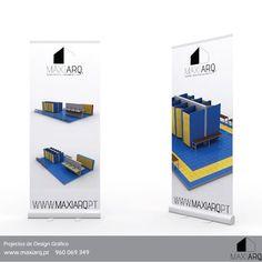 Design Gráfico  Imagem Corporativa Merchandising, ... www.maxiarq.pt