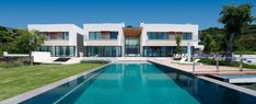 House in Andalucia by McLean Quinlan | HomeAdore