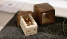 ChibiDashi miniature jewelry drawer