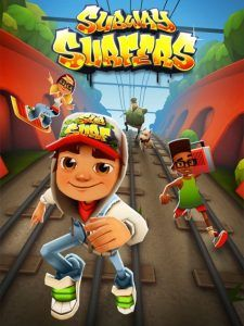 Subway Surfers v2.0.3 Apk MOD Latest Unlimited Money/Coins/Keys is Here !