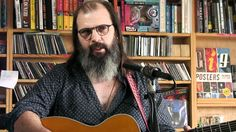 Steve Earle: NPR Music Tiny Desk Concert One of my absolute favorite artists of all time.