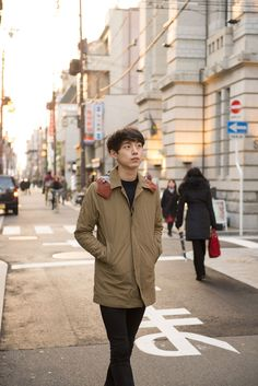 Image in jp collection by on We Heart It Cute Asian Guys, Cute Guys, Japanese Street Fashion, Japanese Streets, Kentaro Sakaguchi, We Heart It, Japanese Boy, More Cute, Pose Reference