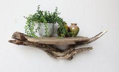 Inspi déco avec du bois flotté! 20 idées sublimes + Tutoriel
