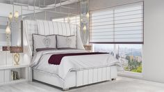 #bedroom #interiordesing