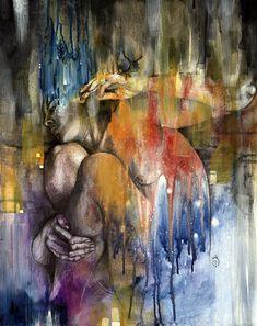 Rebirth by Patricia Ariel