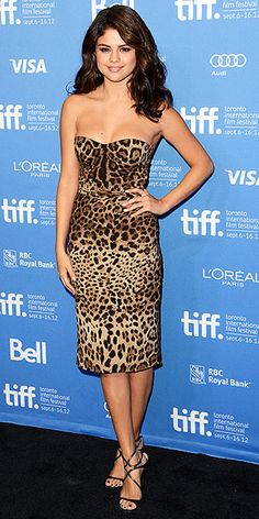 Selena Gomez - Toronto International Film Festival Photo Call