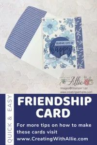 Using Color combination challenges when making handmade cards for your friends Diy Paper, Paper Crafts, Heartfelt Creations, Creative Cards, Handmade Cards, Stampin Up, Craft Supplies, Finding Yourself, Easy Cards