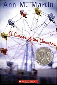 A Corner of the Universe | Books You Loved If You Were A Sensitive Girl Growing Up In The 2000s