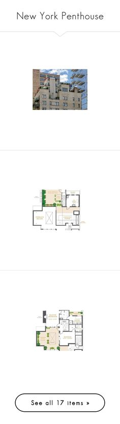 """""""New York Penthouse"""" by milan326 ❤ liked on Polyvore"""