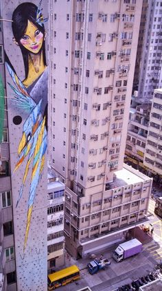 Street Art Wall Murals : Volume 9 // Urban artists on Mr Pilgrim