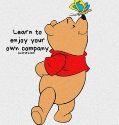 Winnie The Pooh Quotes - The Ultimate Inspirational Life Quotes - Winnie The Pooh Cartoon, Winnie The Pooh Classic, Cute Winnie The Pooh, Winnie The Pooh Nursery, Winne The Pooh, Winnie The Pooh Quotes, Life Quotes Disney, Cute Quotes, Bff Quotes
