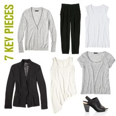 EILEEN FISHER Spring 2014 Collection
