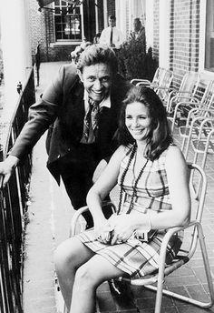 Johnny & June Carter Cash