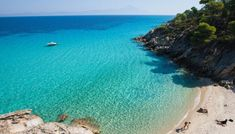 Vourvourou may be a sensible place for those seeking for a true vacation in a number of the accommodations whose frontwards lead on to the Greece Travel, Travel Guide, Vacation, World, Places, Water, Outdoor, Gripe Water, Outdoors