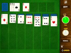 Solitaire 2  開発: Terry Paton