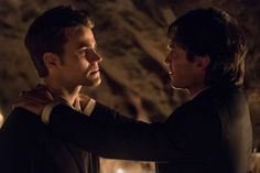 'Vampire Diaries': Paul Wesley, Nina Dobrev, more react to the series finale