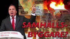fredagsbio 60: SAMHÄLLSBYGGARE?