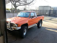 toyota hilux limited edition extra cab NEW PAINT, REBUILT HEAD Prospect Prospect Area image 1