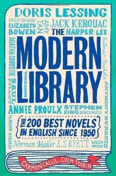 The Modern Library by Colm Toibin. $9.99. 305 pages. Publisher: Constable (June 17, 2011)