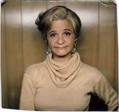 "Amy Sedaris as Jerri Blank   ""For 32 years I was a teenage runaway."""