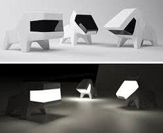 Billedresultat for Futuristic Design