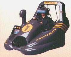 sit down virtuality - Google Search Toys, Classic, Car, Inspiration, Google Search, Image, Sculpture, Activity Toys, Derby