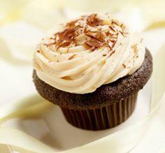 Craft Beer Cupcake recipe