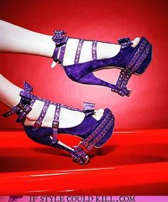 To know more about Christian Dior by John Galliano Dior by John Galliano, visit Sumally, a social network that gathers together all the wanted things in the world! Featuring over 10 other Christian Dior by John Galliano items too! Christian Dior, Dior Shoes, Shoes Heels, Strappy Shoes, Crazy Shoes, Me Too Shoes, Weird Shoes, Heeled Boots, Shoe Boots