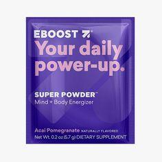 SUPER POWDER