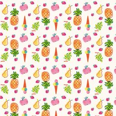 Elsa Fouquier patterns :D