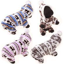 Собака одежда для малых и больших Товары для собак пальто зима мороженое Кружево собака флис Пальто для будущих мам для Чихуахуа Йоркширски...(China)