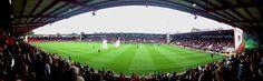 A.F.C. Bournemouth - The Goldsands Stadium
