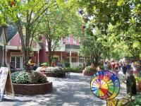 Silver Dollar City in Missouri - Go back in time!