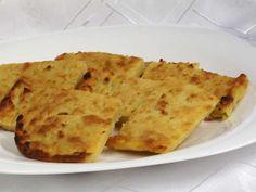 Írsky zemiakový chlieb • Recept   svetvomne.sk