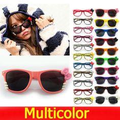 Hello Kitty custom sunglasses $8.99