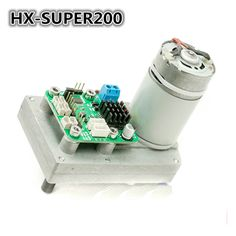Large Torque Alloy Digital Servo For Robot