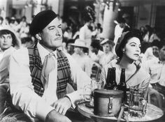 Errol Flynn as Mike Campbell in The Sun Also Rises . Errol Flynn died at the age of a little over two years after appearing in . Ava Gardner, Errol Flynn, Clark Gable, Old Hollywood Stars, Classic Hollywood, Vintage Hollywood, Jack Warner, Famous Duos, Mike Campbell