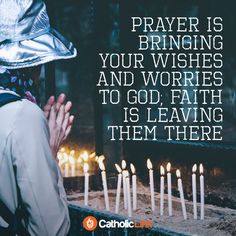 Quote About Prayer