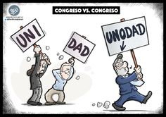 Congreso Vs. Congreso